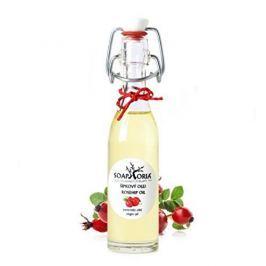 Soaphoria Organický kosmetický olej Šípkový (Rosehip Oil) (Objem 50 ml)