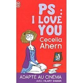 Ahern Cecelia: P.S. I Love You (francouzsky)