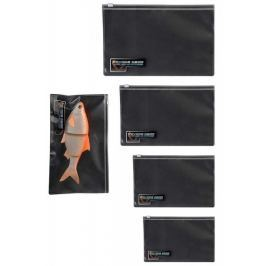 Savage Gear Pouzdro PP Ziplock Bags XL 10 ks