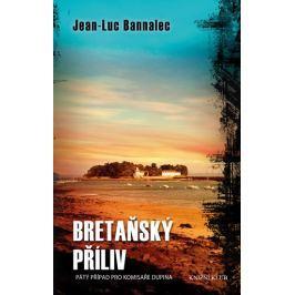Bannalec Jean-Luc: Bretaňský příliv