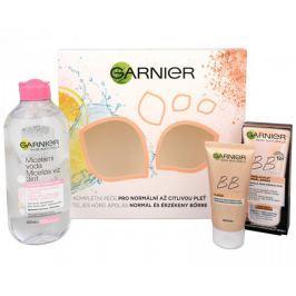Garnier Dárková sada pro bezchybnou pleť Skin Naturals BB