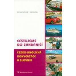 Řeřicha Václav, Gill Simon,: Cestujeme do zahraničí Česko-anglická konverzace a slovník