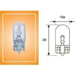 Magneti Marelli Žárovka typ W3W, 24V, 3W, Standard