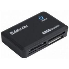 Defender Optimus USB 2.0