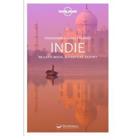 Indie - Lonely Planet