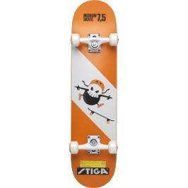 Stiga Crown M 7,5 orange