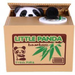 Alltoys Elektrická kasička s pandou