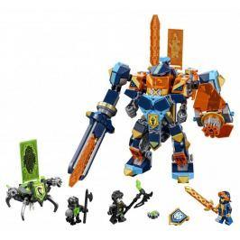 LEGO NEXO KNIGHTS™ 72004 Souboj technických čarodějů