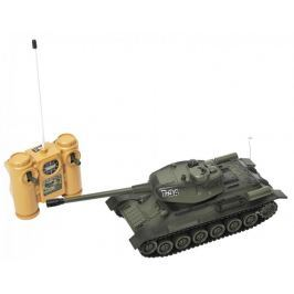 Mac Toys Tank na dálkové ovládání - T34