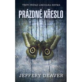 Deaver Jeffery: Prázdné křeslo