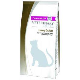 Eukanuba VD Oxalate Urinary Formula Cat 1,5kg