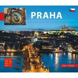 Sváček Libor: Praha - malá /česky