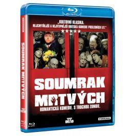Soumrak mrtvých   - Blu-ray