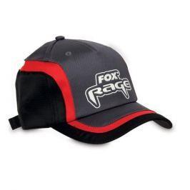 FOX RAGE Kšiltovka Pro Basseball Cap Multi Colour