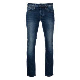 Pepe Jeans pánské jeansy Cash 30/32 modrá