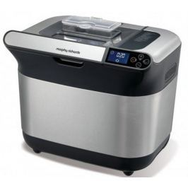 Morphy Richards PREMIUM PLUS BREADMAKER 48319