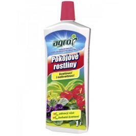 AGRO CS Kapalné hnojivo pro pokojové rostliny 1 L