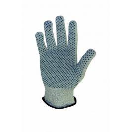 Červa CROPPER DOTS rukavice proti prořezu