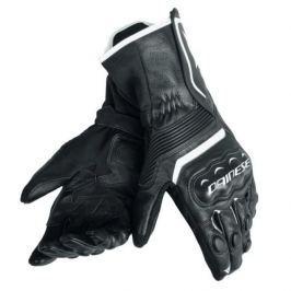 Dainese rukavice ASSEN vel.S černá/bílá
