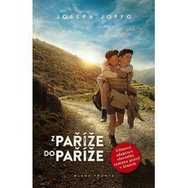 Joffo Joseph: Z Paříže do Paříže