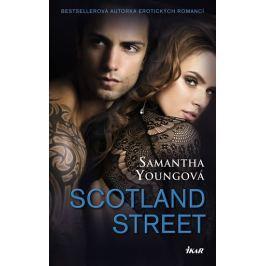 Youngová Samantha: Scotland Street