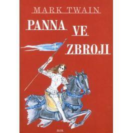 Twain Mark: Panna ve zbroji