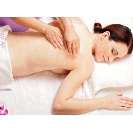 Poukaz Allegria - dokonalá masáž