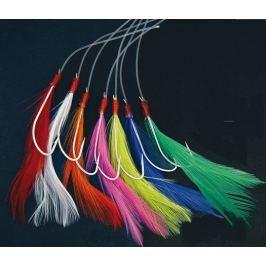 Shakespeare Návazec Mackerel Feather Coloured