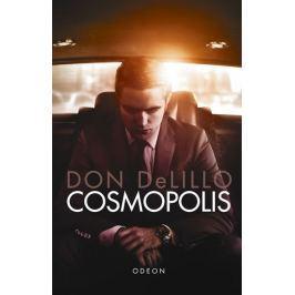 DeLillo Don: Cosmopolis