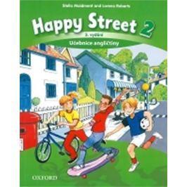 Maidment Stella: Happy Street 3rd Edition 2 Učebnice Angličtiny