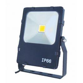 Dencop Lighting LED reflektor, 48 W, 6000 K, černý