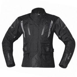 Held pánská bunda 4-TOURING vel.10XL černá, textilní REISSA