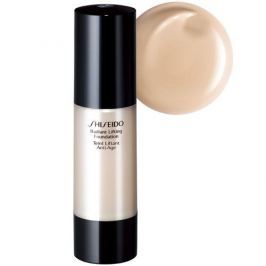 Shiseido Rozjasňující liftingový make-up (Radiant Lifting Foundation) 30 ml (Odstín I00 Very Light Ivory)
