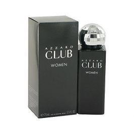 Azzaro Club Women - EDT 75 ml