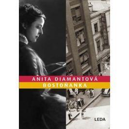 Diamantová Anita: Bostoňanka