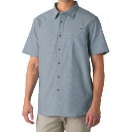 Oakley Uniform Woven Oxford Blue S