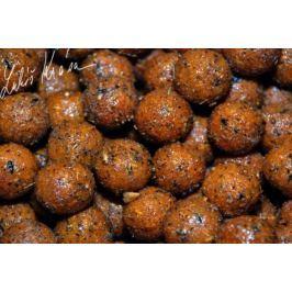 Lk Baits Boilie Amur Special Spice Shrimp 1 kg, 18 mm