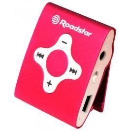 Roadstar MP-425, 4,096, růžová - II. jakost