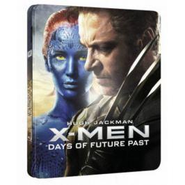 X-Men: Budoucí minulost   - Blu-ray