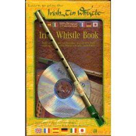 MS Learn To Play The Irish Tin Whistle Škola hry na irskou flétnu