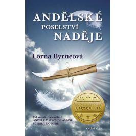 Byrneová Lorna: Andělské poselství naděje