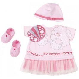 Baby Annabell Deluxe Oblečení Letní sen