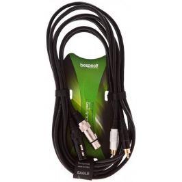 Bespeco EAY2F2R300 Propojovací kabel