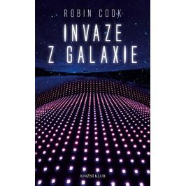Cook Robin: Invaze z galaxie