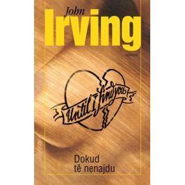 Irving John: Dokud tě nenajdu
