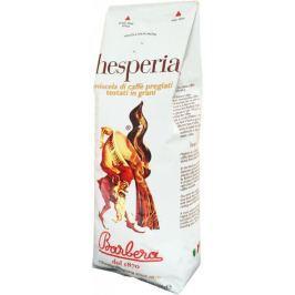 Barbera Hesperia zrnková káva 1kg