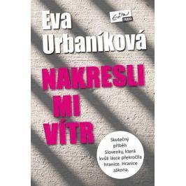 Urbaníková Eva: Nakresli mi vítr