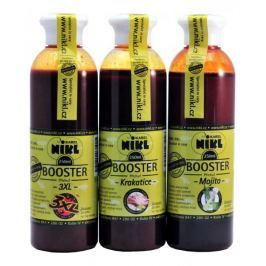 Nikl high attract booster 200 ml sweet pineapple n.b.a.