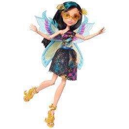 Mattel Monster High Straškouzelná kámoška Cleo De Nile