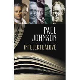 Johnson Paul: Intelektuálové